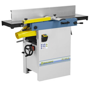 Riht- ja paksuhöövelmasin FS 310 N/400 V, Bernardo