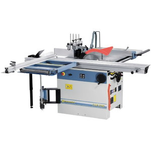 Combined machine CSM 2000/400V, Bernardo