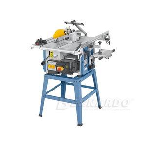 Universal combi machine CWM 150, Bernardo