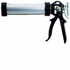 Mehaaniline silikoni käsipüstol 310 ja 400 ml padrunile