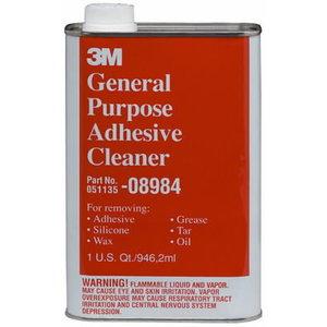 3M™ General Purpose Adhesive Cleaner 1L, 3M
