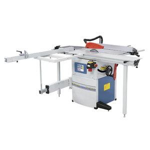 Sliding table saw FKS 1600N-230V, Bernardo