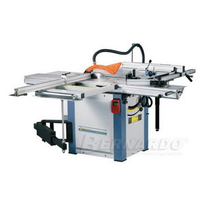 Sliding table saw TK 315 F / 2000, Bernardo