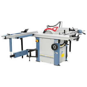 Sliding table saw Basic 2000, Bernardo