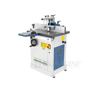 Milling machine T 600 R, Bernardo