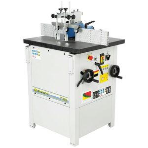 Frezavimo staklės T 750 - 230V