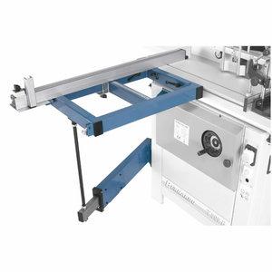 Outrigger table for T 800 F, Bernardo