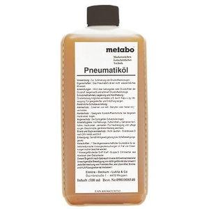 Масло для пневматических инструментов Ol 0,5 л, METABO