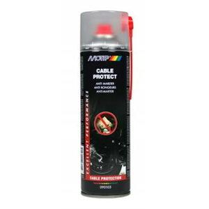 Kabeļu aizsardzības Cable Protect 500ml aerosols, Motip