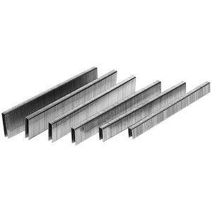 Klambrid 90/30 CNK, karastatud, 2000 tk, Metabo