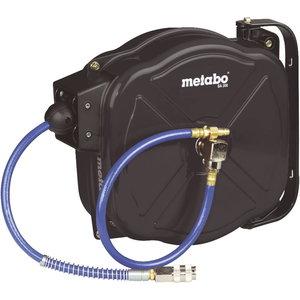 SA 300 автоматическая катушка для воздушного шланга, METABO