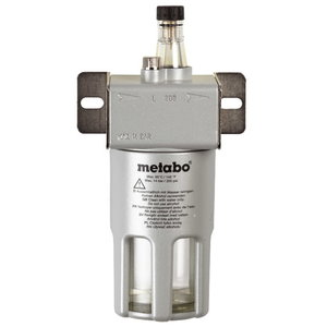 """Õlitaja L 200 1/2"""" koos adapteritega 3/8"""" ja 1/4"""", Metabo"""