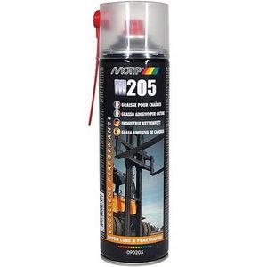 Tööstuslik ketimääre INDUSTRIAL GREASE 500ml aerosool