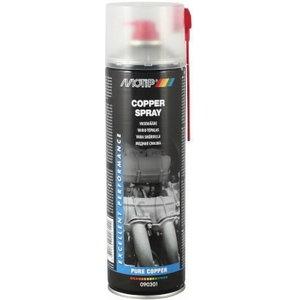 Vasemääre COPPER SPRAY 500ml aerosool, Motip