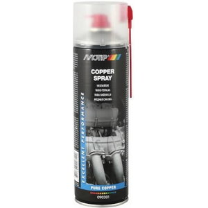 Vario purškiklis COPPER SPRAY 500ml, Motip