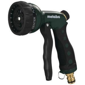 Dārza laistīšanas pistole GB7, Metabo