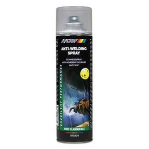 Pritsmevastane aerosool ANTI-WELDING SPRAY 500ml, Motip