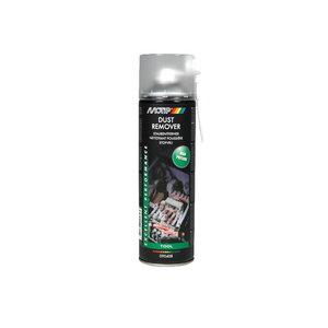 Putekļu tīrīšanas līdzeklis DUST REMOVER 500ml, Motip