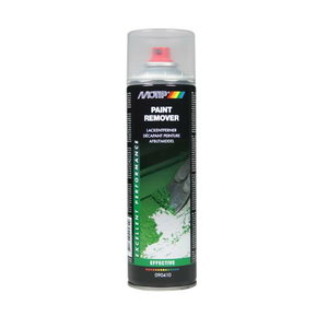 Paint Remover 500ml spray, Motip