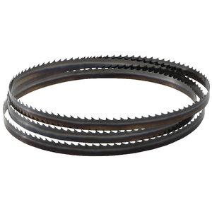 Bandsaw BLADE 1505X6X0,36 A4 HOLZ/KUNS, Metabo