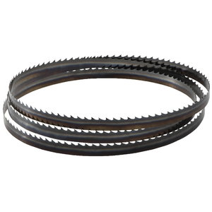 Bandsaw blade 1067x5x0,65 mm / A2, Metabo