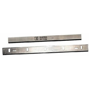 Строгальный нож HC 260, 260x20x3мм, METABO