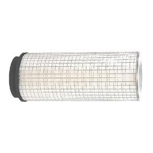 Iekšējais filtrs SPA 100, Metabo