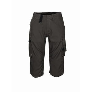 Trousers Limons 3/4 dark anthracite C56, Mascot