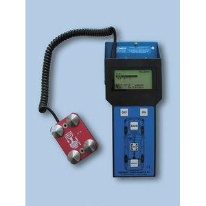 inclinometer CM-09606, Romess