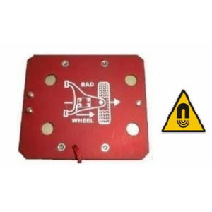ROMESS inklinomeetri standard adapter
