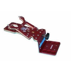 inklinomeetri adapter M-klassile, Romess