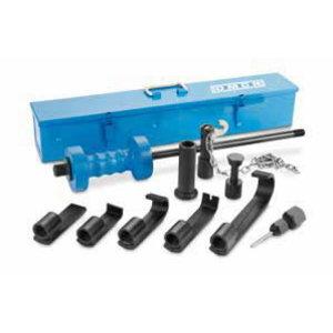 Inertshaamer kinnitus adapteritega, OMCN