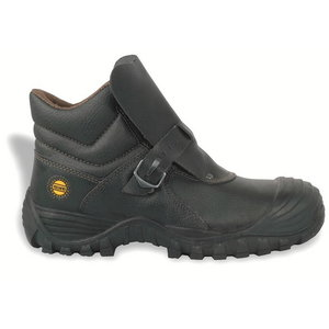 Batai suvirintojui  Tago S3, juoda, 39, Cofra