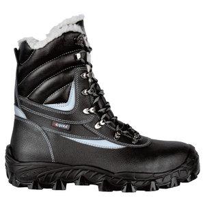 Žieminiai batai  Barents S3 CI SRC, juoda, Cofra