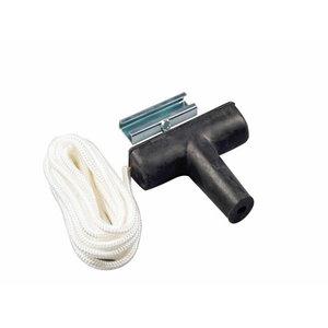 Startergriff Universal + Seil