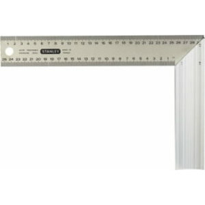 Try square 250x140mm, Stanley