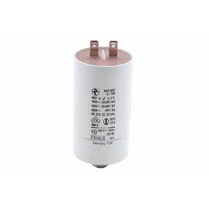 Kondensator 16uF Flachst., Ratioparts