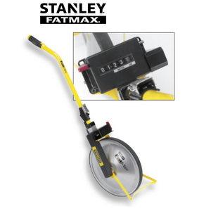 Measuring weheel FM mechanical 999,99m, Stanley
