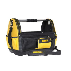 Atviras įrankių krepšys, DeWalt