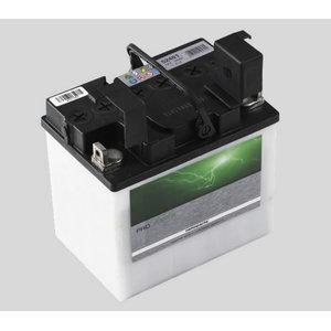Akumulators 24Ah/200 12V X110,  X140, X300R, Ratioparts