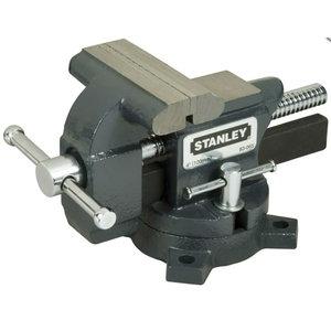 Bench vice 115mm MAXSTEEL, Stanley