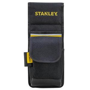 "9"" POUCH GREY BLACK, Stanley"