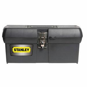Plastik tööriistakohver 40 x 20.9 x 18.3cm, Stanley