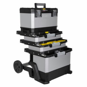 Įrankių dėžė FATMAX  89,3x56,8x38,9cm, Stanley