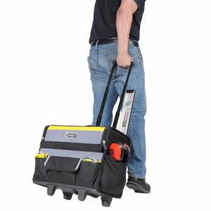"""Įrankių krepšys su  ratukais 18"""", Stanley"""