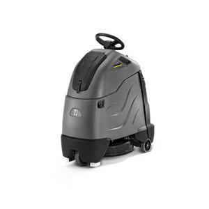 Stovima grindų poliravimo mašina BDP 50/2000 RS BP Pack