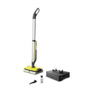 Belaidė grindų valymo mašina FC 7