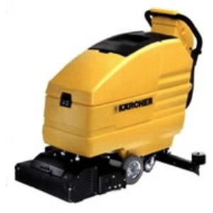 Kasutatud Põrandahooldusmasin BR 40, Kärcher