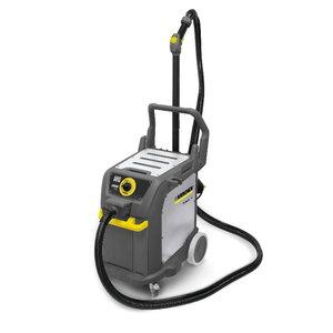 Tvaika tīrītājs/putekļu sūcējs SGV 6/5 *EU, Kärcher