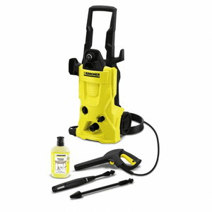 Highpressure cleaner K 4 Basic, Kärcher